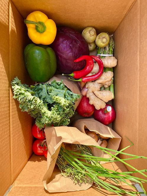 Produce Box - Organic
