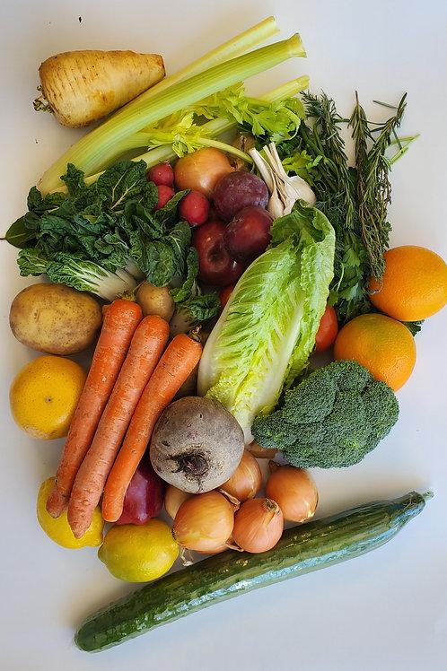 Produce Box - Large