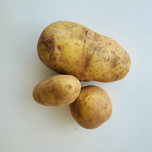 Potatoes, Yukon Gold - ON