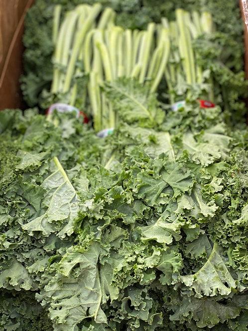 Kale - Ontario