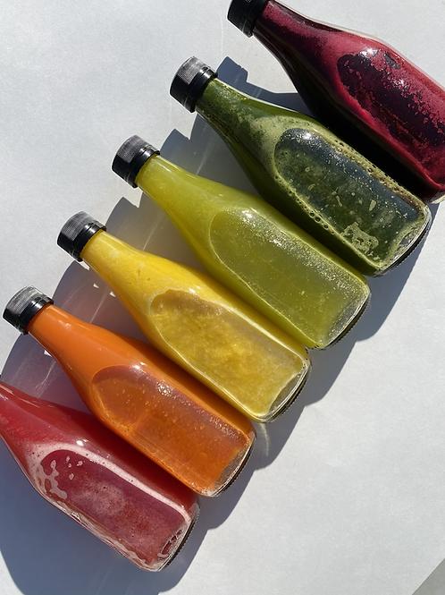 Juice Rainbow! 🌈