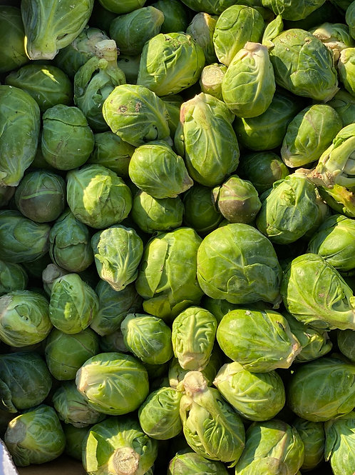 Brussels Sprouts - Ontario