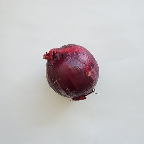 Onion, Red - Ontario