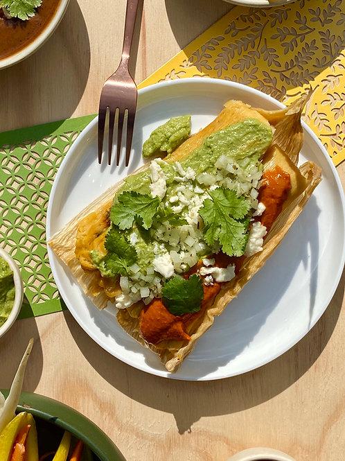 Meal: Tamales Kit
