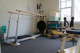 Gyrotonic, Jumping Stretching Board, Huntington, Long Island