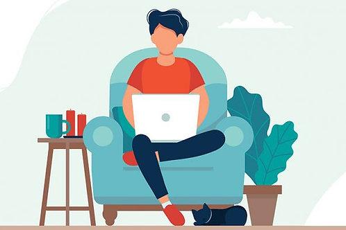 Freelancer: Marketing Management