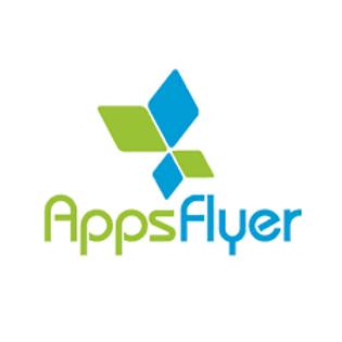 Appsflyer Credits
