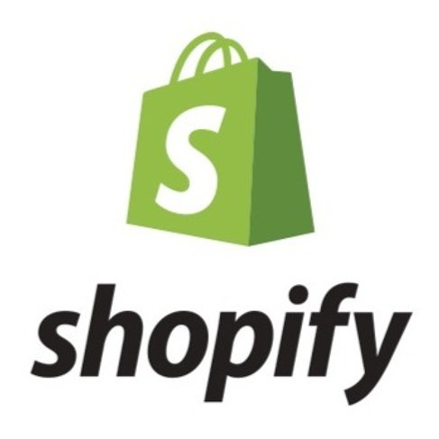 Shopify - 1 Month Subscription