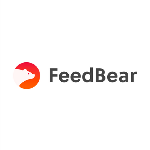 Feedbear (Monthly Subscription)