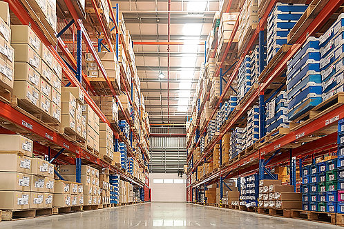 Storage Warehousing and Logistics