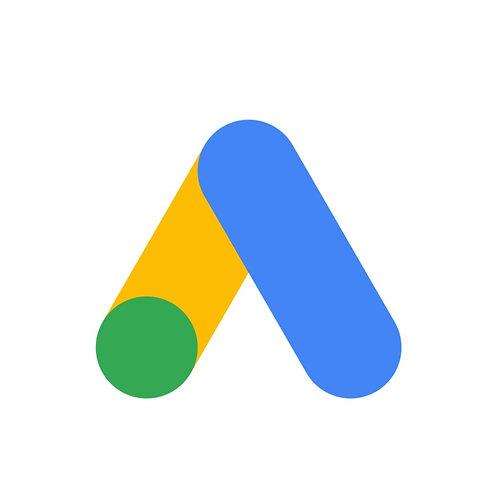 Google Ad Credits