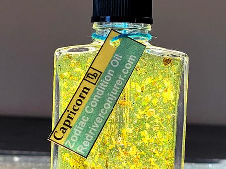 Capricorn Oil Notes