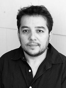Matthew Paul Olmos