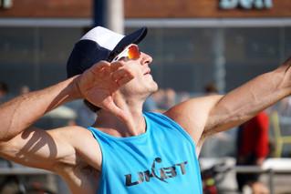 Träningsclinics med Chris Gregory