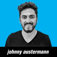 Johnny Austermann