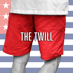 American Oxford Twill Shorts