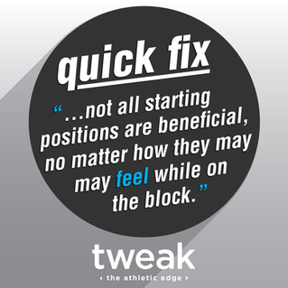 Quick Fix: The Elbow Twitch