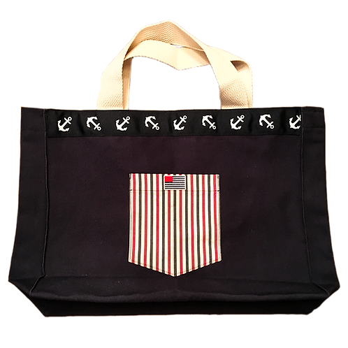 The Tote Bag: Betsy Ross
