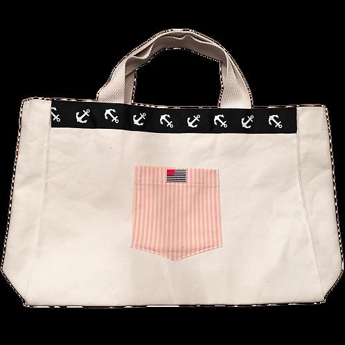 The Tote Bag: Jackie O