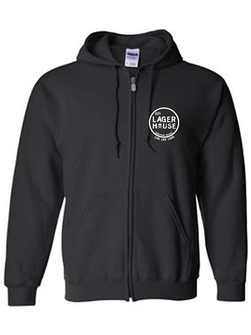 pj's lager house hoodie