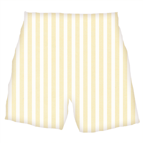 The Oxford: Yellow Stripe