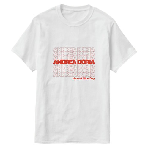 Andrea Doria - Have A Nice Day