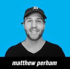 Matt Perham