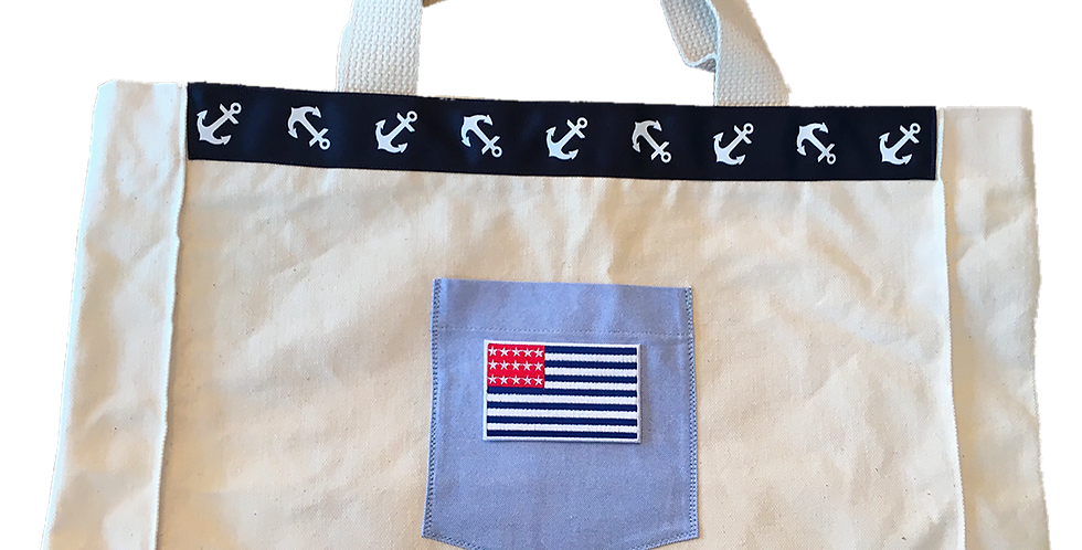The Tote Bag: Lady Liberty