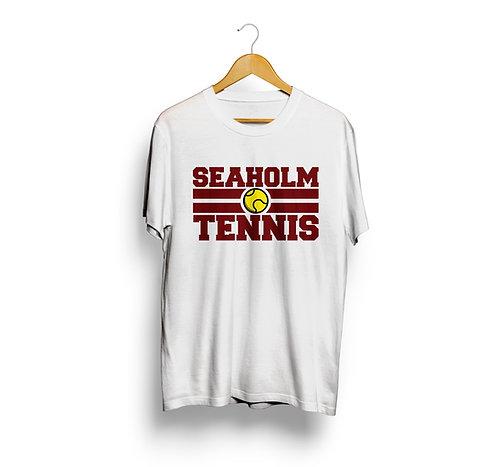 Seaholm Tennis Spirit Shirt