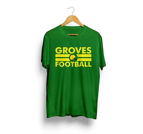 Groves FootballSpirit Shirt