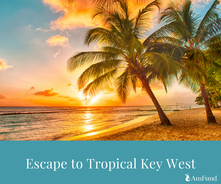 Escape to Tropical Key West
