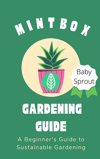 Baby Sprout Book