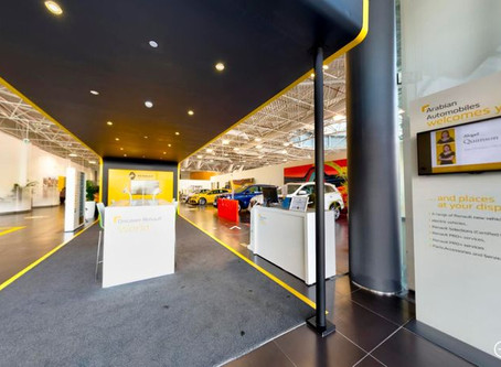 Renault of Arabian Automobiles introduces digital offering to enhance customer experience