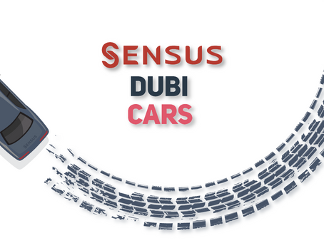 Sensus and Dubi Cars Join Forces