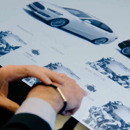 Is your Dealership ready for modern retailing and the digital customer?