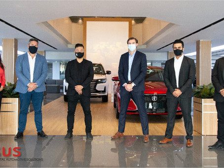 Union motors have selected our Dealer Management System for their business across the UAE