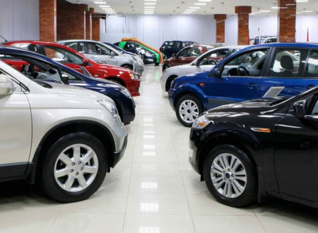 Egypt's auto market shows potential recovery as June sales surge 18%
