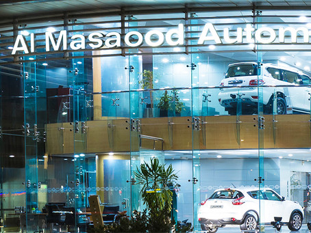 Al Masaood share their thoughts on Sensus and autoVHC powered by Snapon