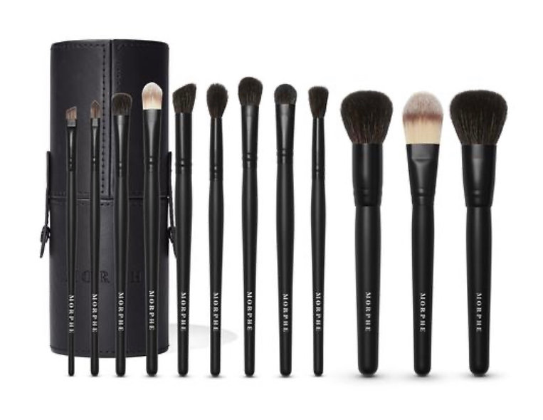3) LDTutus Gear- BRUSHES Model Makeup Kit -Photoshoot Gear