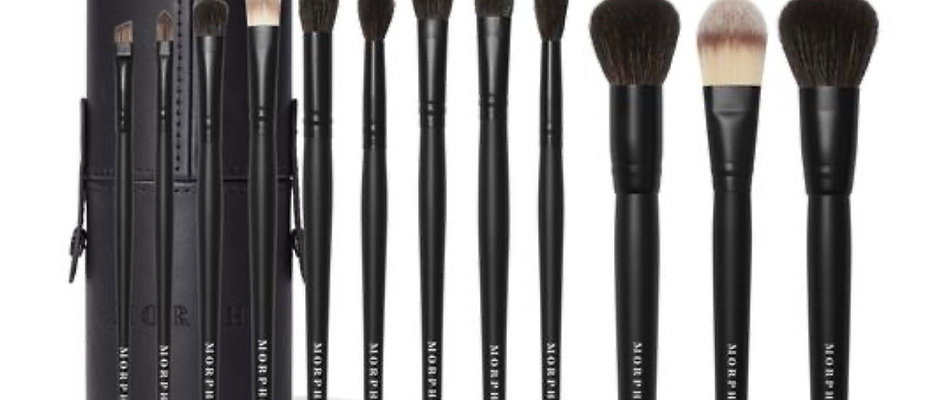 3) LDTutus Gear- BRUSHES Model Makeup Kit -Photoshoot Gear