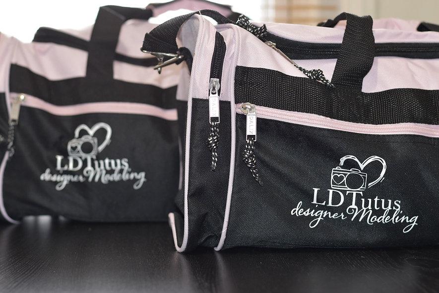 LDTutus Gear- Model Bag -Photoshoot Gear