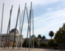 Plaza primero de mayo