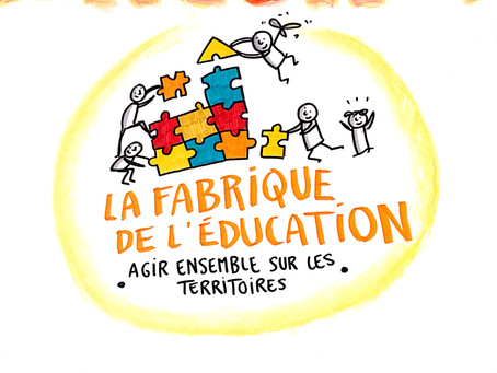 . Rencontres Nationales de l'Education .