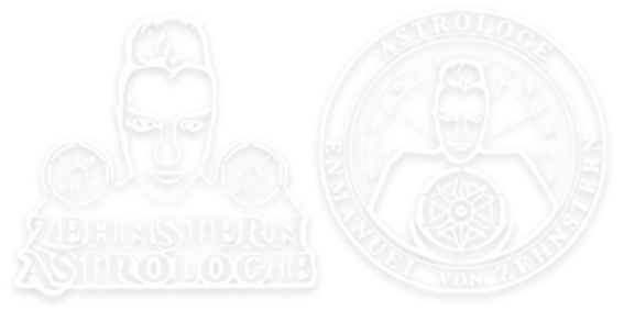 Astrologe Astrologische Beratung. Zehnst