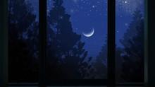 Abnehmender Mond in Wassermann: Reflexionen zu Gedankenmuster