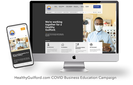 COVID Business Education & Compliance