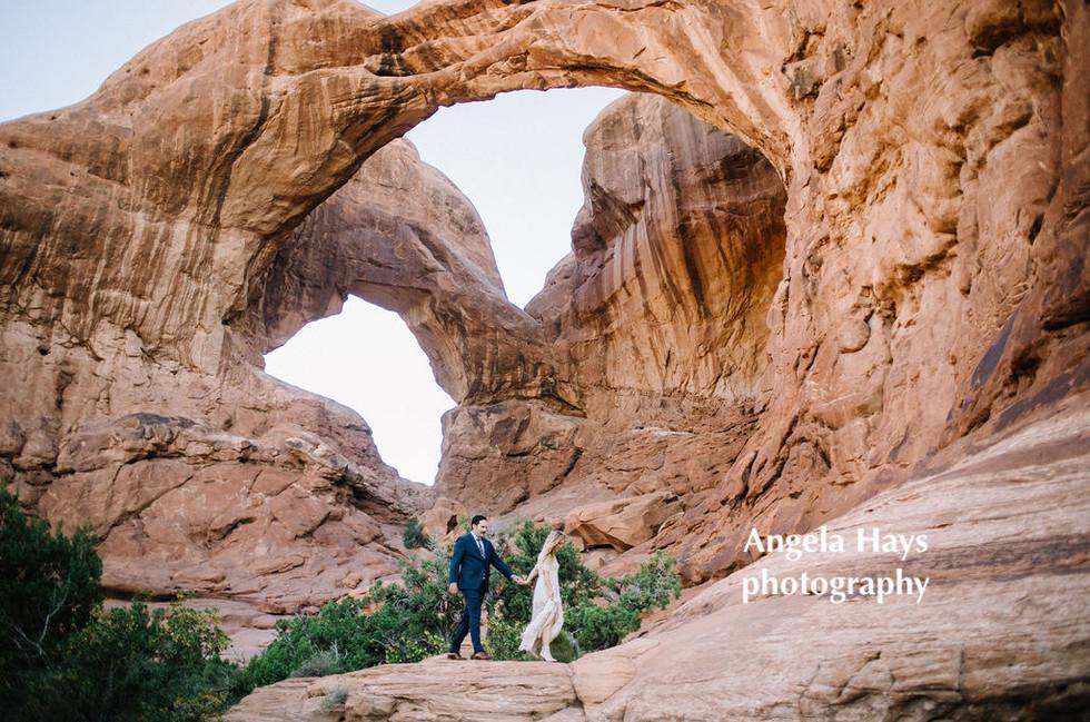 Arches Pure!