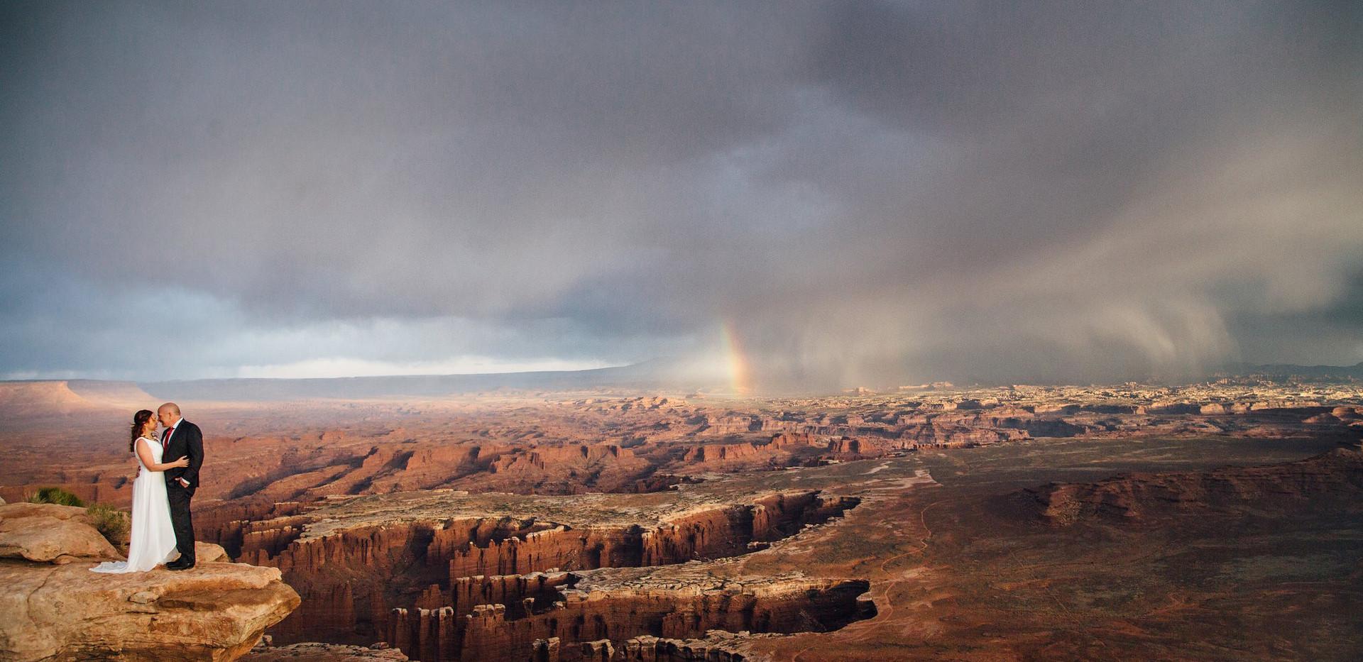 Dramatic Canyonlands