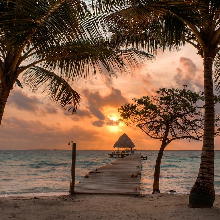 2020 Spa Utopia Belize Retreats