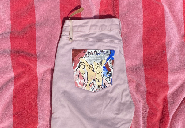 Painting Like Picasso ($17)